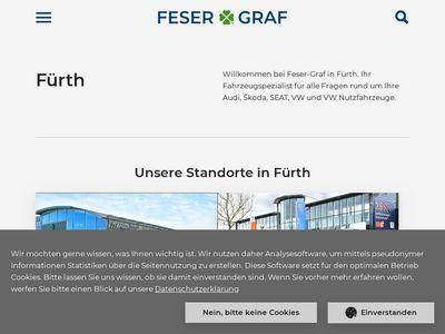 Servicezentrum Graf Fürth