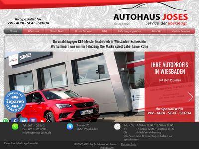 Autohaus Joses