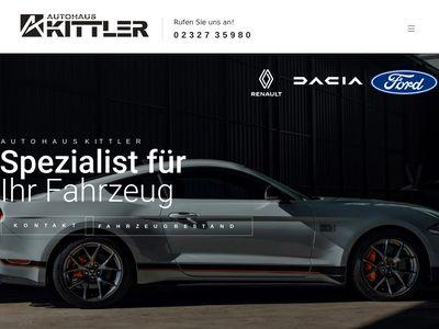 Autohaus Kittler