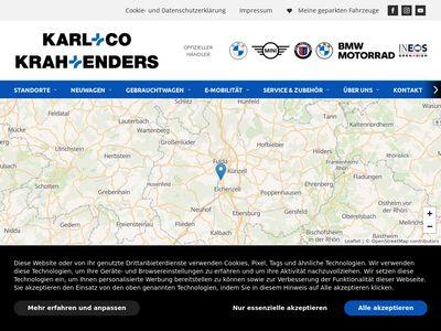 Autohaus Krah + Enders Fulda