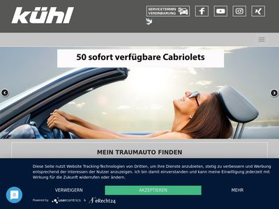 Autohaus Kühl Skoda GmbH & Co. KG
