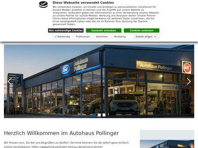 Autohaus Pollinger Inh. Robert Pollinger