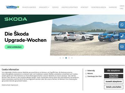 Winkelmann Automobil- Handelsgesellschaft