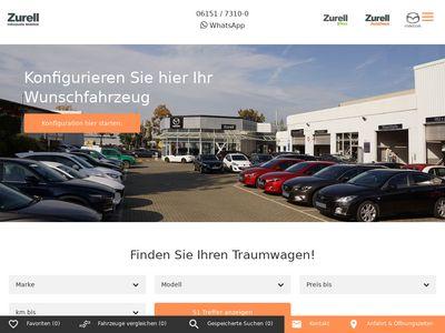 Autohaus Zurell GmbH