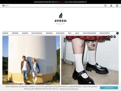Avesu Store Berlin