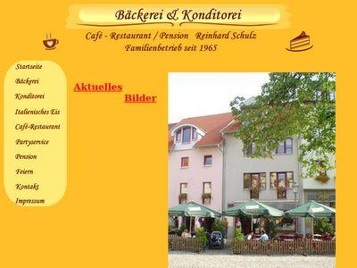 Schulz Bäckerei & Konditorei