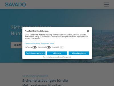 Bavaria Sicherheit GmbH
