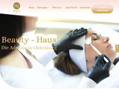 Kosmetik-Atelier Augenglanz