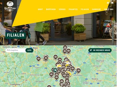 Kaiser Die Volkornbäckerei GmbH