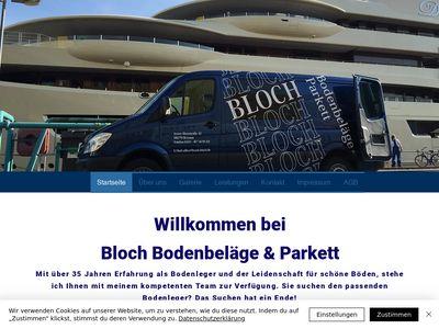 Bloch Bodenbeläge & Parkett
