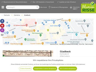 Blumen Risse GmbH & Co. KG