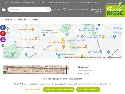 Blumen-Risse GmbH & Co KG