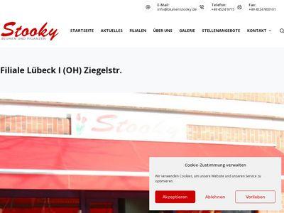Stooky