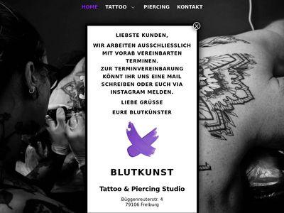 Silverskull Tattoo Studio