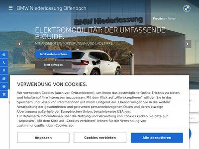 BMW Offenbach