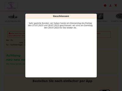 Bobbys Pizzaservice
