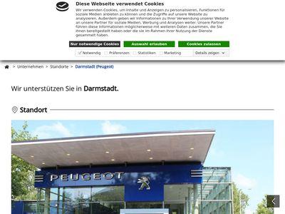 Automobil-Verkaufs-Gesellschaft Brass
