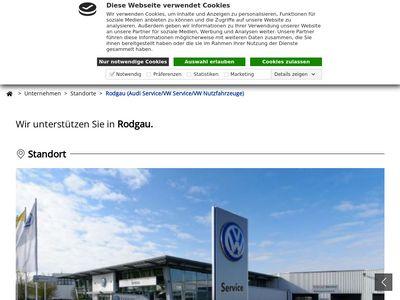 Autohaus Brass Vertriebs GmbH Co. KG