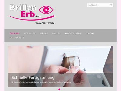 Erb Rudi Augenoptiker