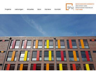Brochheuser Lüttinger Architekten