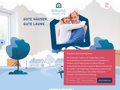 Brune Immobilien Bremerhaven