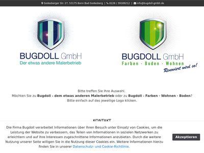 Bugdoll Malerbetrieb Bonn