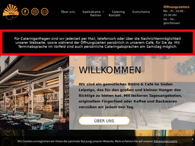 Cafe Soley Leipzig - Bistro & Catering