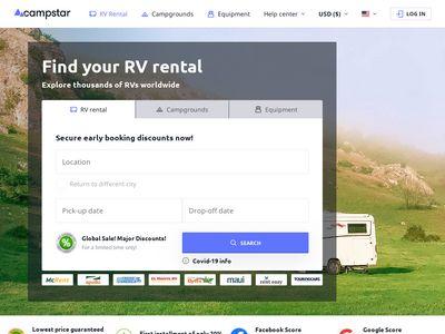 Campstar.com