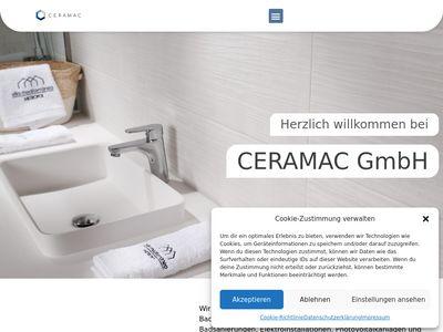 Ceramac GmbH