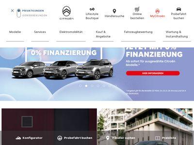 Auto Dollinger GmbH