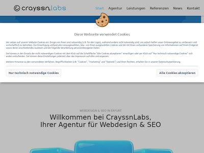 CrayssnLabs