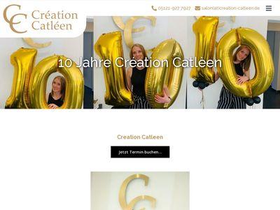 Creation Catleen