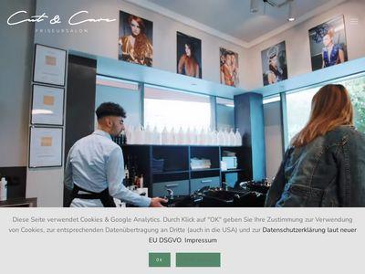Cut & care GmbH