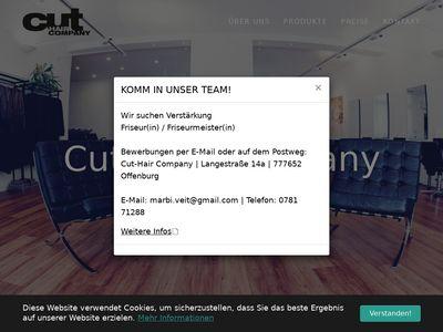 Cut Hair Company