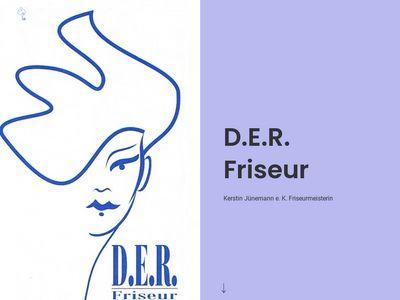 D.E.R. Friseur