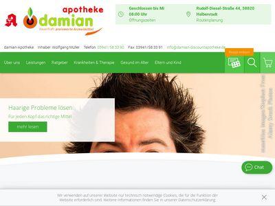 Damian-Apotheke