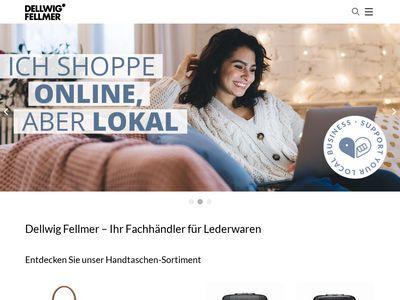 Lederwaren Dellwig