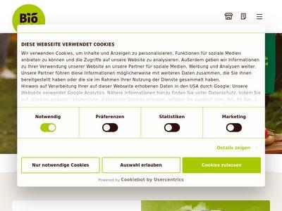 Denn's Biomarkt Hannover