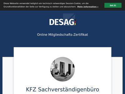 Torsten Blume KFZ-Wasch- und Pflegedienst
