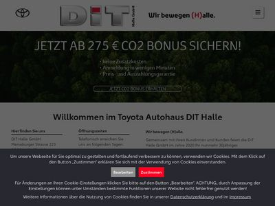 DiT Halle GmbH