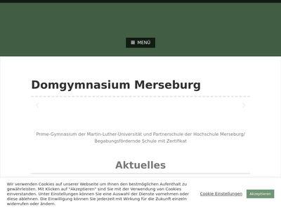 Grundschule Merseburg-West