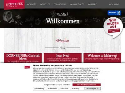 Dornseifer Frischemarkt