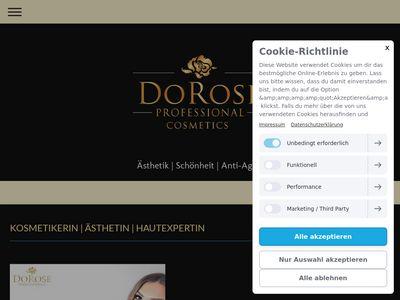 DoRose Professional Nails-Lashes & More
