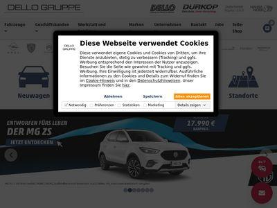 DÜRKOP GmbH Filiale Bernau