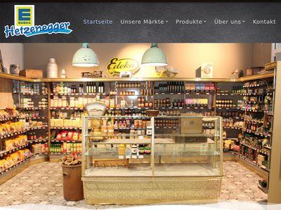 Edekamarkt Markus Hetzenegger