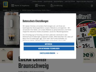 EDEKA Center Braunschweig