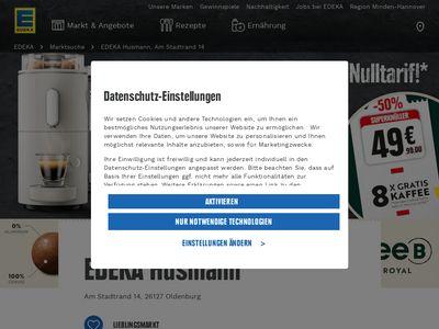 EDEKA Husmann