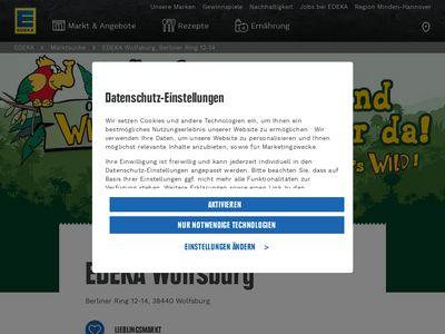 EDEKA Wolfsburg