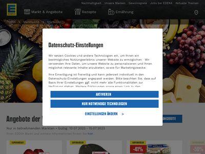 E aktiv markt Gulben