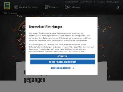 EDEKA Center St. Pauli
